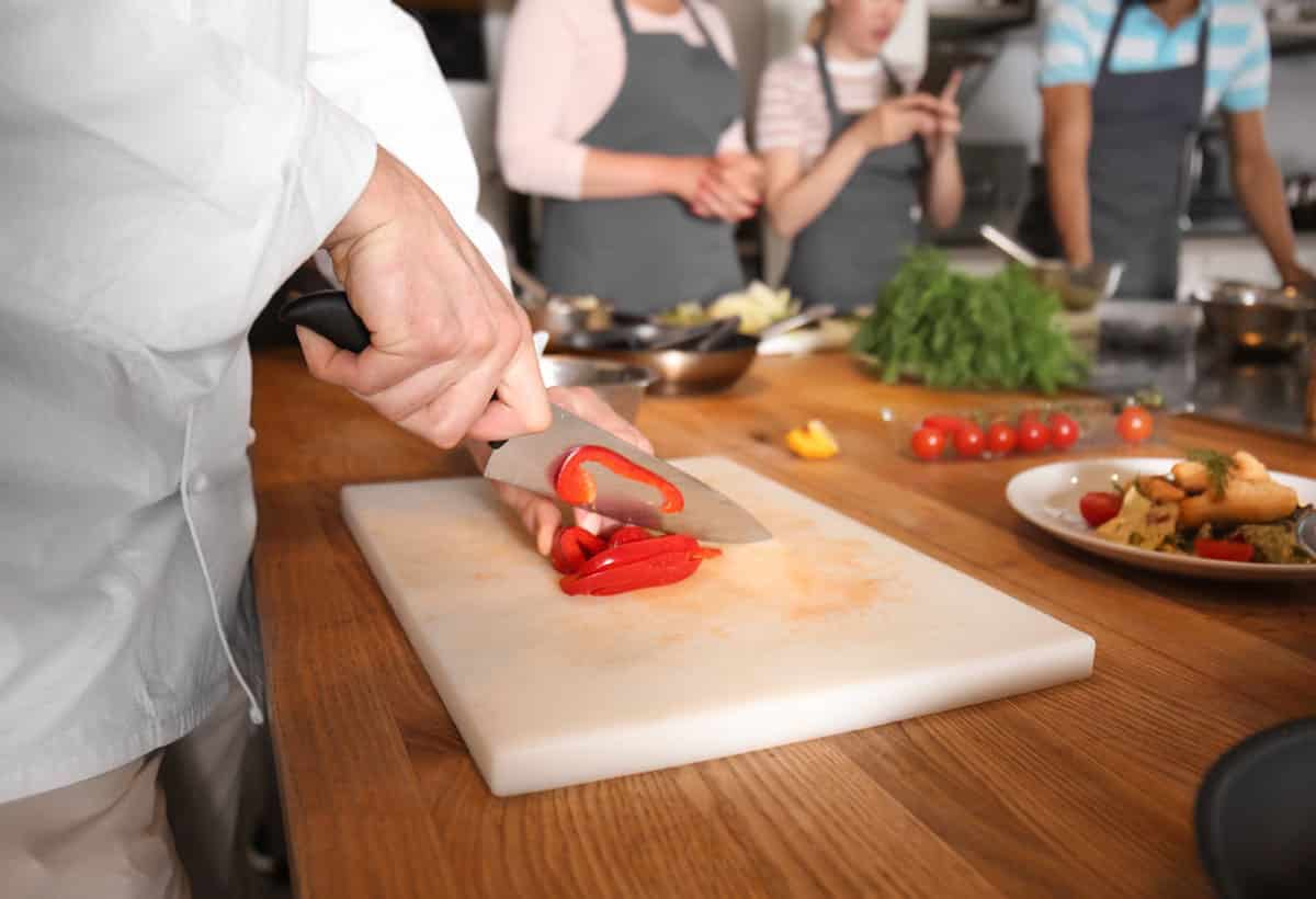Cooking Classes in Charleston SC