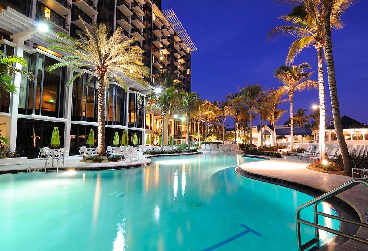 Resorts In Charleston SC
