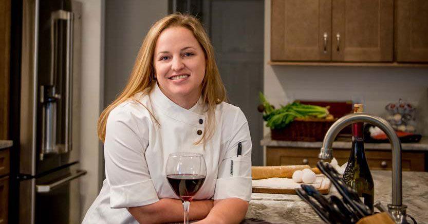 Katie Williams, Spiced Culinary Creations, Vendor Spotlight, Charleston SC